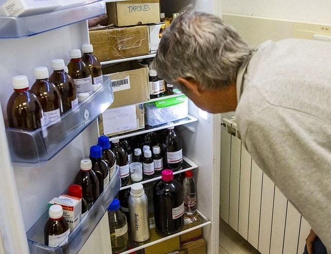 Analizan crear biodiésel a partir de residuos vinícolas
